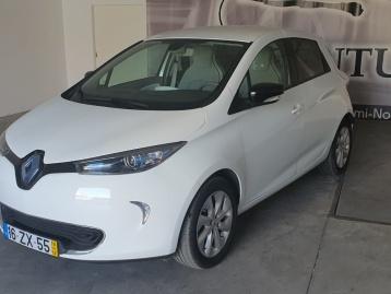 Renault ZOE Zen Cx. Aut.