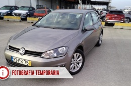 Vw Golf 1.6 TDI Confortline