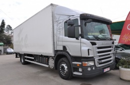 Scania 93 P320