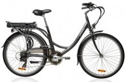 Chopper Bicicleta Electrica Bebike 500E