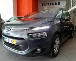 Citroën C4 Picasso 1.6 e-HDI Intensive