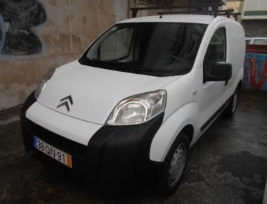 Citroën  NEMO 1.3 HDI 75CV C/Ac IVA DEDUTIVEL