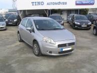 Fiat Punto 1.3 MULTJECT