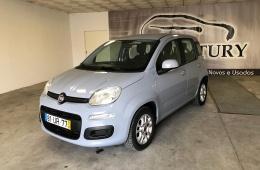 Fiat Panda 1.2i Lounge