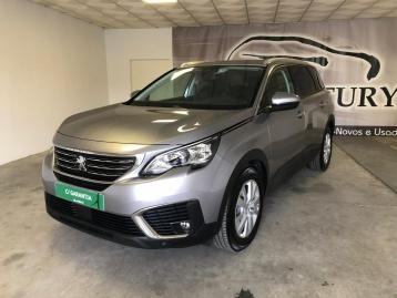 Peugeot 5008 1.5 HDI Style