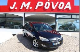 Opel Astra 1.7 CDTI Enjoy 125cv