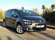 Citroën C4 grand picasso Automática 7lug 1.6 Blue HDI Business