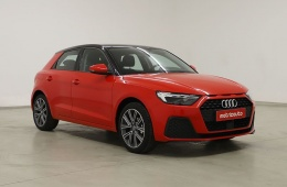Audi A1 sportback sb 25 tfsi advanced