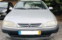 Citroën Xsara Break 1.9