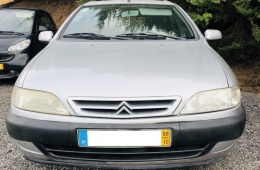 Citroën Xsara Break 1.9