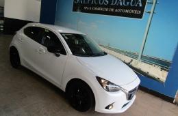 Mazda 2 1.5 SKY EVOLVE NAVI
