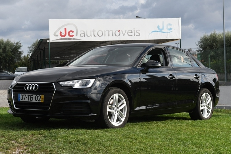 Audi A4 Limo 2.0 TDI Business Line S-Trónic