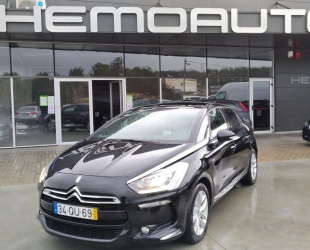 Citroën DS5 2.0Hdi Hybrid 4 Sport Chic