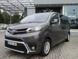 Toyota Hiace PROACE VERSO 9 LUGARES