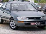 Toyota Corolla van Corolla 2.0D StarVan