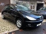 Peugeot 206 100.000 KM - Garantia 12 Meses