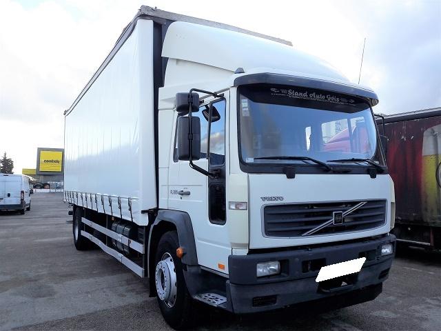 Volvo FL6 19 4x2
