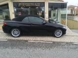 BMW Série 2 d Cabrio Automatico