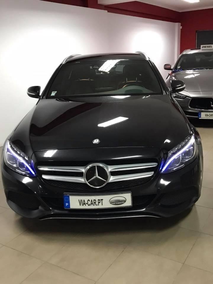 Mercedes-benz C 220 SPORT BlueTEC Avantgarde+ Aut.+TV