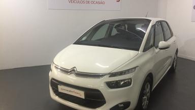 Citroën C4 Picasso 1.6 HDi CVM6 Sedution