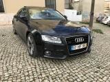 Audi A5 3.0 TDi V6 quattro S-line Tiptronic (240cv) (2p)
