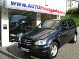 Mercedes-Benz ML 270 CDi 163 Cv