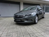 Opel Astra 1.6 CDTI S/S DYNAMIC