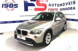 BMW X1 18 d sDrive Auto