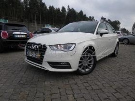 Audi A3 Sportback 1.6 TDi Advance S tronic (GPS)