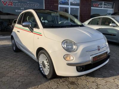 Fiat 500 1.3 Multijet DPF S&S Lounge