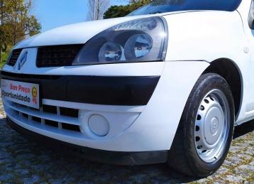 Renault Clio Van 1.5 DCI c/ Ar Condicionado