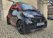 Smart ForTwo  1.0 mhd Passion 71 Sharp Red (71cv) (3p)
