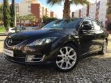 Mazda 6 2.0 mzr-cd sport+navi