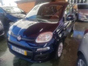 Fiat Panda 1.2 Young