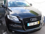Audi Q7 TDI4 SLine