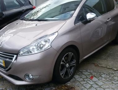 Peugeot 208 1.6HDI - ALLURE