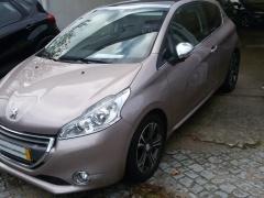 Peugeot 208 1.6 eHDI - ALLURE