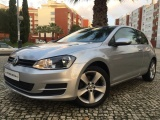 Vw Golf 1.6 TDi Edition
