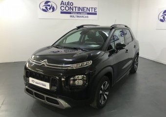 Citroën C3 AIRCROSS 1.6 BlueHDi 100 CVM Feel