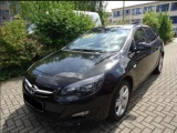 Opel Astra Sports Tourer 1.6Cdti Cosmo