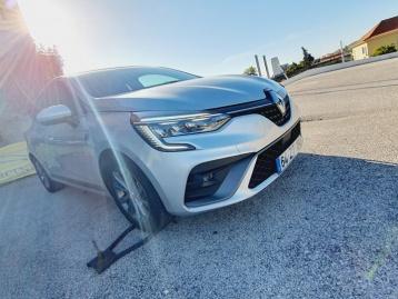 Renault Clio 1.0  RS LINE