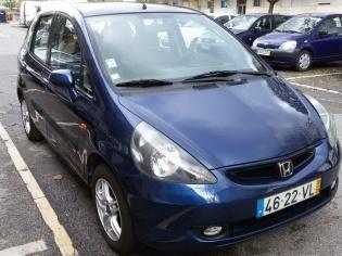 Honda Jazz 1.2 LS