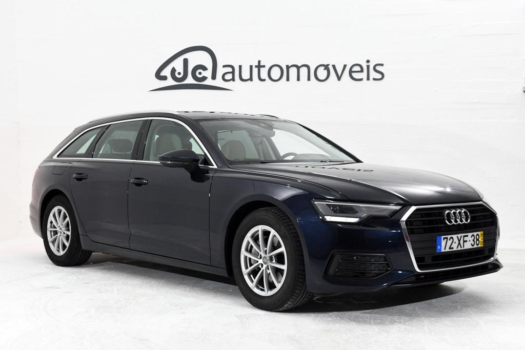 Audi A6 Avant 40 TDI Advance S-Tronic