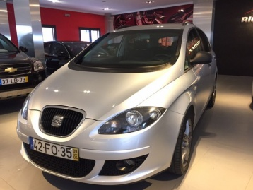 Seat Altea 1.9 XL sport