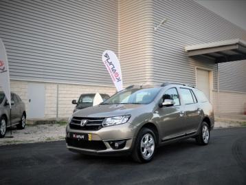 Dacia Logan MCV 1.2 16V Confort Bi-Fuel