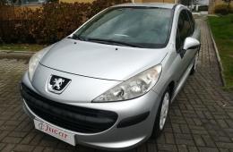 Peugeot 207 1.4 HDI VAN 70CV