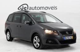 Seat Alhambra 2.0 Style Advanced DSG