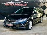 Mazda 6 MZR-CD