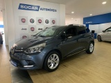 Renault Clio sport tourer 0.9 TCe Limited