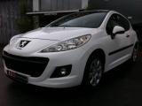 Peugeot 207 1.4 HDI Xa Van